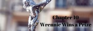 Chapter 10Wrennie Wins a Prize