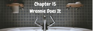 Chapter 15Wrennie Does It