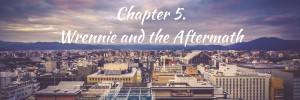 Chapter 5. Wrennie and the Aftermath