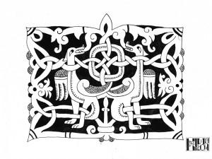 pattern (1)